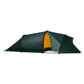 Hilleberg Nallo 4 GT - Tente - vert